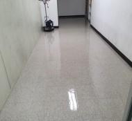 광명 사무실 바닥청소 작업
